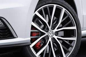 Foto Detalles (4) Volkswagen Polo-gti Dos Volumenes 2014
