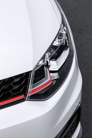 Foto Detalles (5) Volkswagen Polo-gti Dos Volumenes 2014