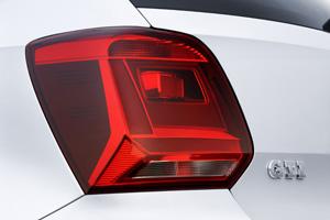 Foto Detalles (7) Volkswagen Polo-gti Dos Volumenes 2014