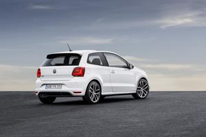 Foto Exterior (1) Volkswagen Polo-gti Dos Volumenes 2014