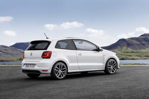 Foto Exterior (3) Volkswagen Polo-gti Dos Volumenes 2014