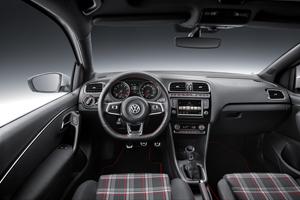 Foto Salpicadero Volkswagen Polo-gti Dos Volumenes 2014