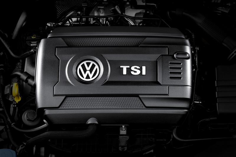 Foto Detalles (6) Volkswagen Polo-gti Dos Volumenes 2014