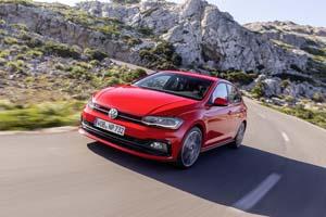 Foto Exteriores (1) Volkswagen Polo-gti Dos Volumenes 2017