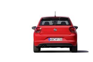 Foto Exteriores (22) Volkswagen Polo-gti Dos Volumenes 2017