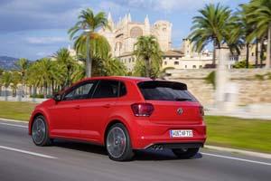 Foto Exteriores (5) Volkswagen Polo-gti Dos Volumenes 2017