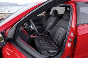 Foto Interiores (3) Volkswagen Polo-gti Dos Volumenes 2017