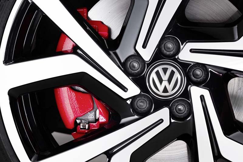 Foto Detalles Volkswagen Polo Gti Dos Volumenes 2017