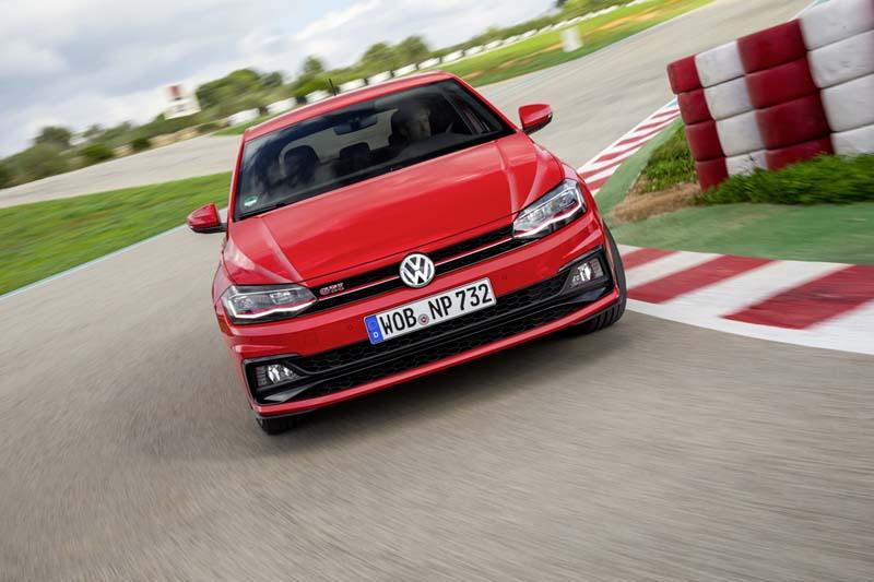 Volkswagen Polo GTI 2017, prueba express