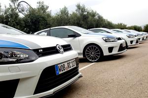 Foto Exteriores (10) Volkswagen Polo-r-wrc Dos Volumenes 2013