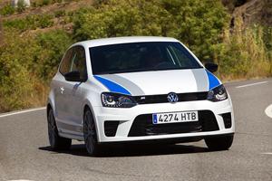 Foto Exteriores (11) Volkswagen Polo-r-wrc Dos Volumenes 2013