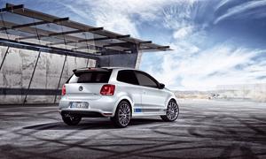 Foto Exteriores (3) Volkswagen Polo-r-wrc Dos Volumenes 2013