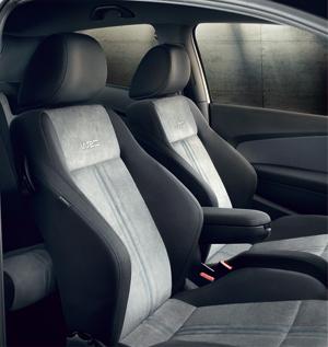 Foto Interiores Volkswagen Polo-r-wrc Dos Volumenes 2013