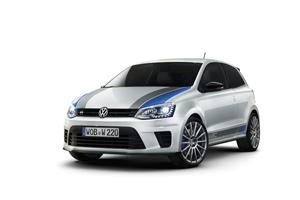 Foto Perfil Volkswagen Polo-r-wrc Dos Volumenes 2013