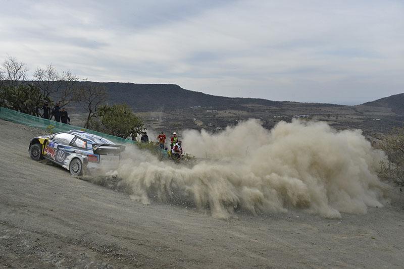 Polo R WRC 2017
