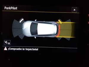 Foto Detalles (13) Volkswagen Scirocco-r Cupe 2014