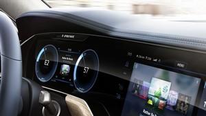 Foto Interiores Volkswagen T-prime-concept-gte Concept 2016