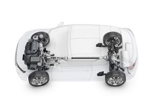 Foto Tecnicas (2) Volkswagen T-roc Prototipo 2014