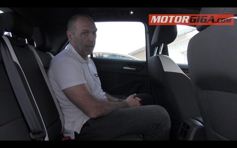 Foto Interiores 2 Volkswagen T-roc-prueba Suv Todocamino 2018