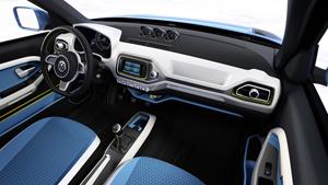 Foto Interiores (1) Volkswagen Taigun Suv Todocamino 2012