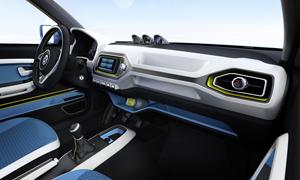 Foto Interiores (2) Volkswagen Taigun Suv Todocamino 2012