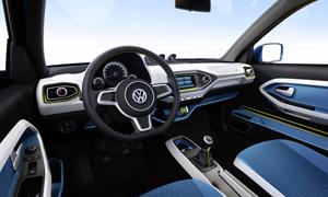 Foto Interiores (3) Volkswagen Taigun Suv Todocamino 2012