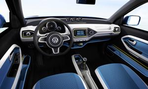 Foto Salpicadero Volkswagen Taigun Suv Todocamino 2012