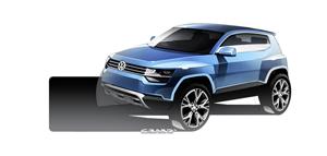 Foto Tecnicas (2) Volkswagen Taigun Suv Todocamino 2012