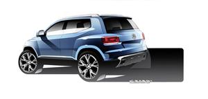 Foto Tecnicas (3) Volkswagen Taigun Suv Todocamino 2012