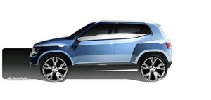 Foto Tecnicas (4) Volkswagen Taigun Suv Todocamino 2012