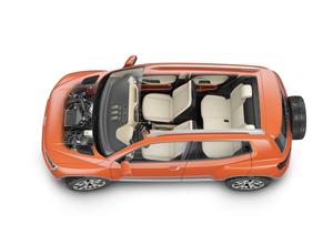 Foto Detalles Volkswagen Taigun Suv Todocamino 2014