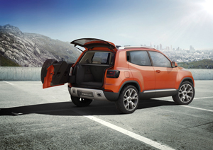 Foto Exteriores (2) Volkswagen Taigun Suv Todocamino 2014