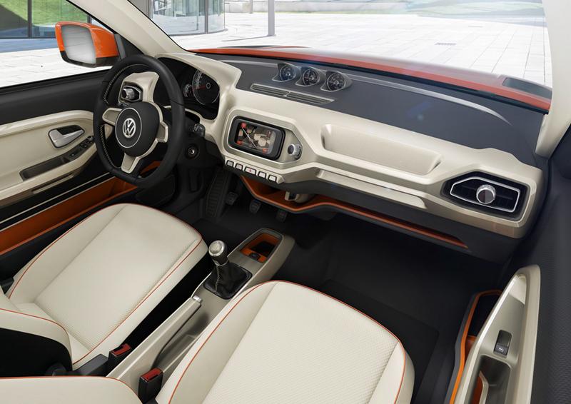 Foto Interiores Volkswagen Taigun Suv Todocamino 2014
