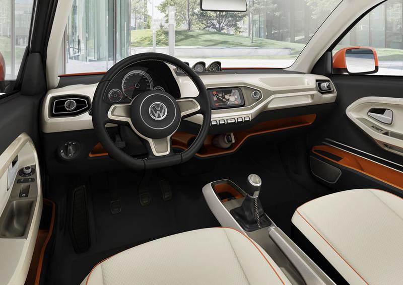Foto Salpicadero Volkswagen Taigun Suv Todocamino 2014