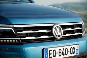 Foto Detalles(26) Volkswagen Tiguan-allspace Suv Todocamino 2017