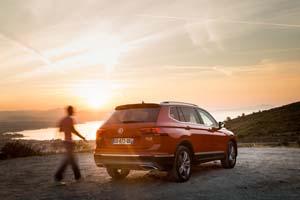 Foto Exteriores (32) Volkswagen Tiguan-allspace Suv Todocamino 2017