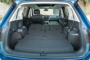 Foto Interiores (9) Volkswagen Tiguan-allspace Suv Todocamino 2017