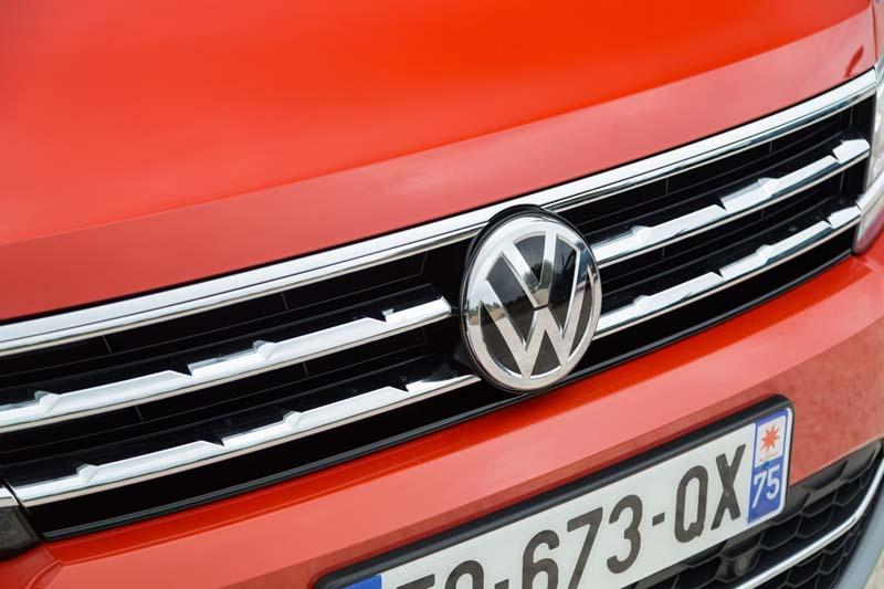 Foto Detalles Volkswagen Tiguan Allspace Suv Todocamino 2017