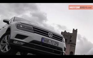 Foto Exteriores 1 Volkswagen Tiguan-prueba Suv Todocamino 2016