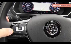Foto Interiores 5 Volkswagen Tiguan-prueba Suv Todocamino 2016