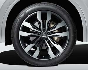 Foto Detalles (1) Volkswagen Touareg Suv Todocamino 2018