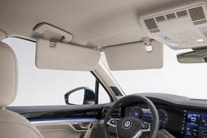 Foto Detalles (7) Volkswagen Touareg Suv Todocamino 2018