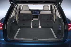 Foto Interiores (1) Volkswagen Touareg Suv Todocamino 2018