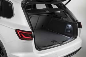 Foto Interiores (13) Volkswagen Touareg Suv Todocamino 2018