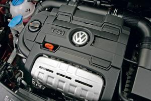 Foto Tecnica Volkswagen Touran Monovolumen 2010