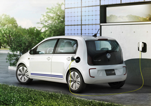 Foto volkswagen twin-up 2013