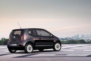 Foto Exteriores_04 Volkswagen Up Dos Volumenes 2011