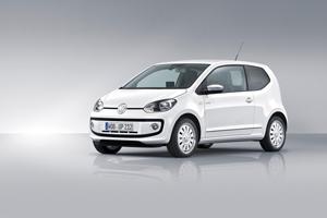 Foto Exteriores_10 Volkswagen Up Dos Volumenes 2011