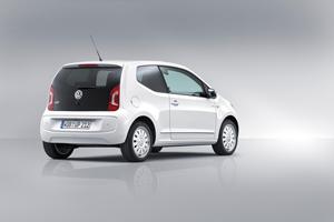 Foto Exteriores_11 Volkswagen Up Dos Volumenes 2011