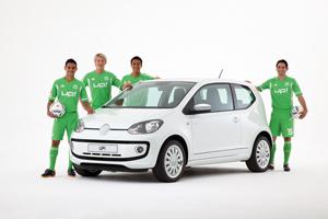 Foto Exteriores_13 Volkswagen Up Dos Volumenes 2011